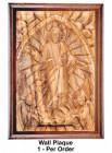 Icon of the Resurrection of Jesus Christ