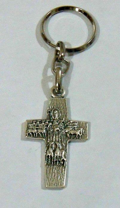 Wholesale Christian Key Chains  :  Holy Land Treasures USA