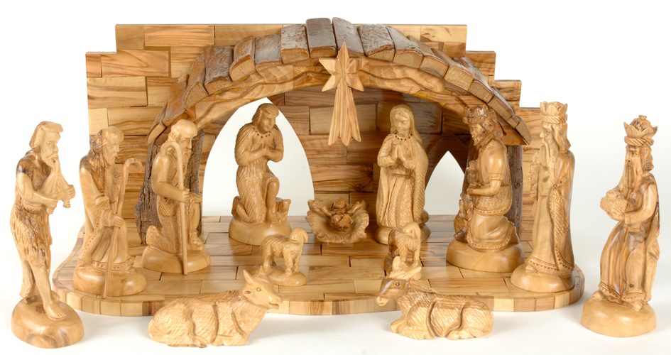 check out 79169 c7483 Large Indoor Nativity Sets , Large Indoor Nativity Set ...