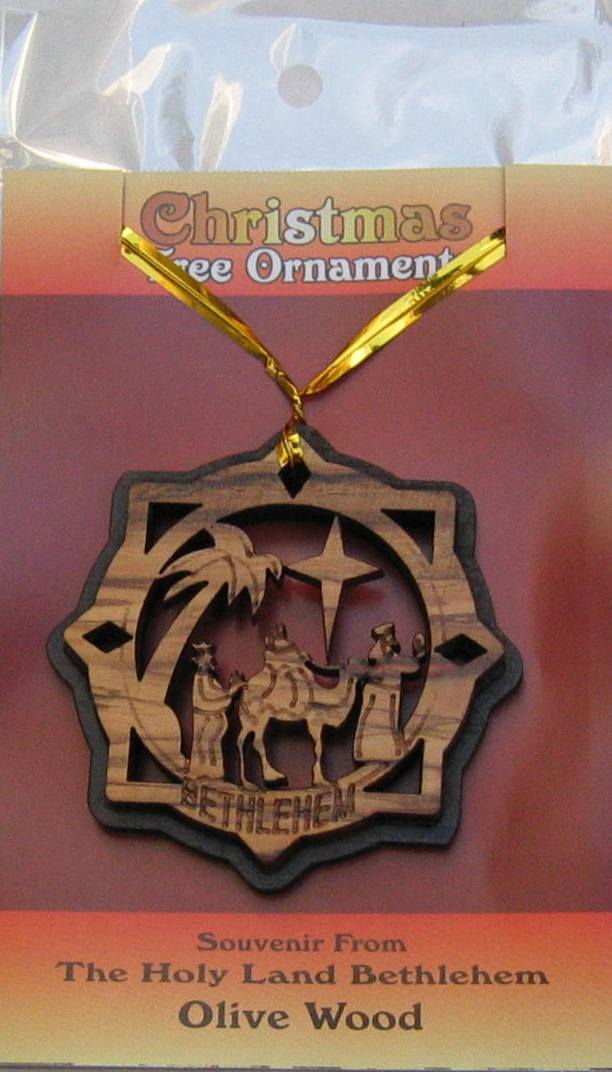 Bulk Christmas Ornaments.Bulk Wholesale Wise Men Christmas Ornaments Holy Land